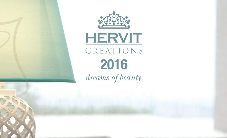 Addobbi Natalizi Hervit.Natale 2016 Hervit Addobbi E Decorazioni Natalizie